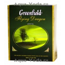 Чай Greenfield Flying Dragon