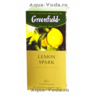 Чай Greenfield Lemon Spark